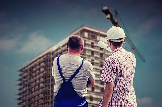מהנדס בניין ומשרד אדריכלים לקבלת היתר בניה וטופס 4